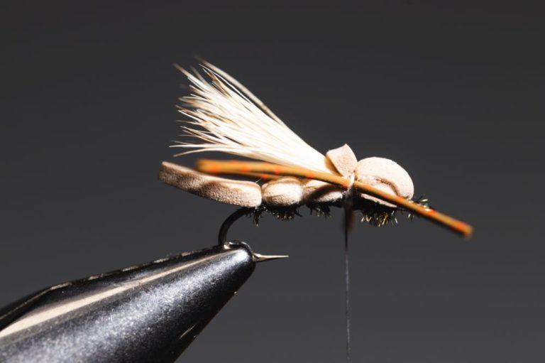 GFA Hopper Tying - step15