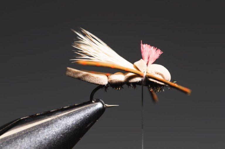 GFA Hopper Tying - step16