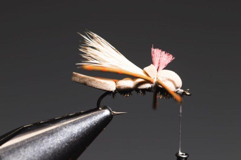 GFA Hopper Tying - step17