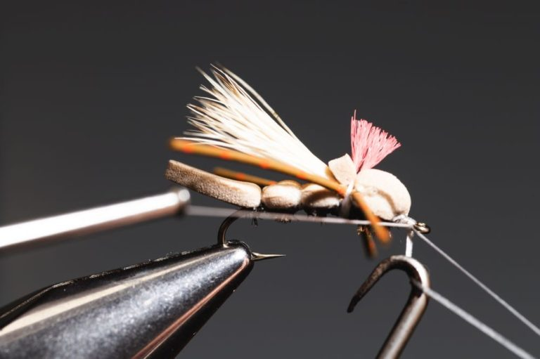 GFA Hopper Tying - step18