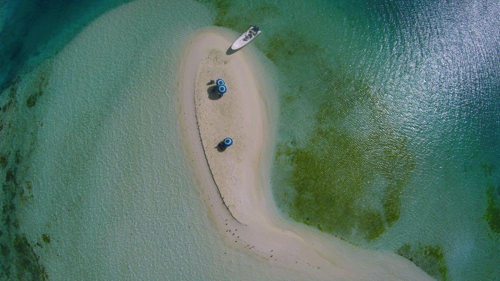Los Roques Islands Venezuela - Bonefishing Destination