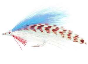 Lefty's Deceiver Fly Pattern