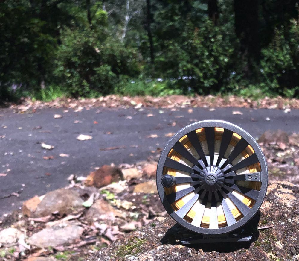 Redington Fly Fishing Reel Review Photo