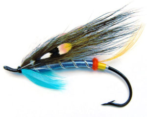 The Classic Hairwing saltwater fly pattern