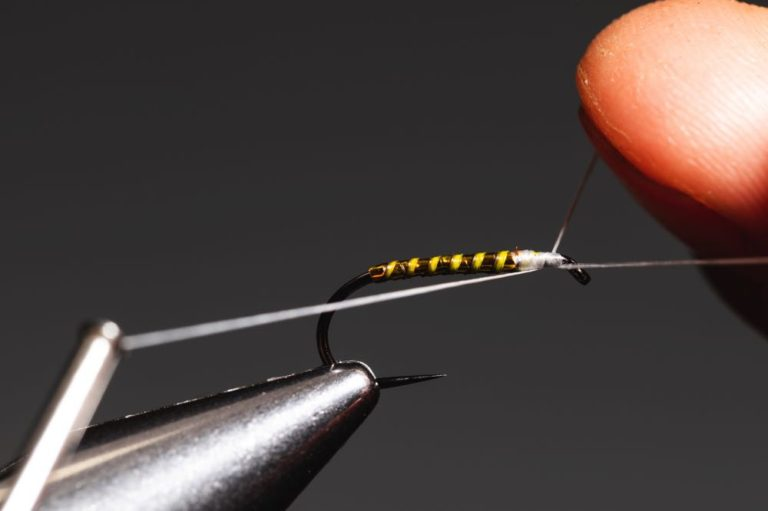 learn to tie a soft hackle-8