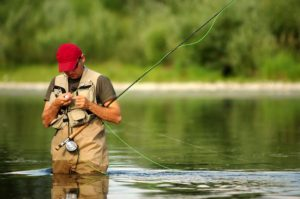 Best Chest Waders For Fly Fishing