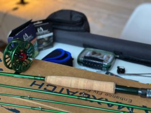 Best Fly Rod Under 100