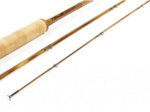 Scott SC (Split Cane) Bamboo Fly Rod