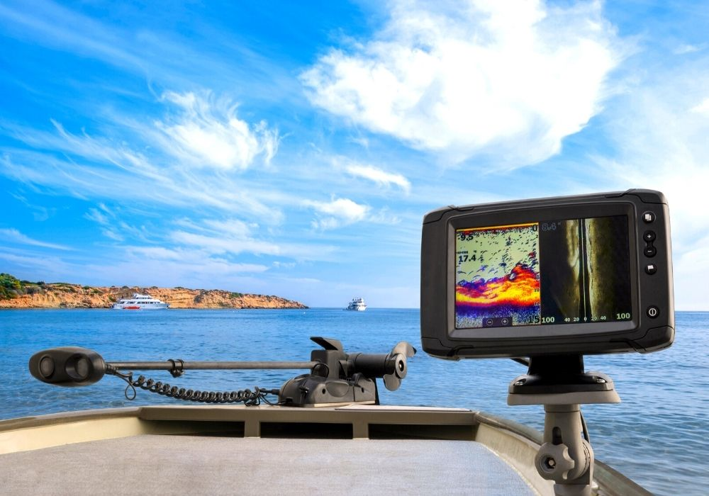 One of the best fishfinder for the money