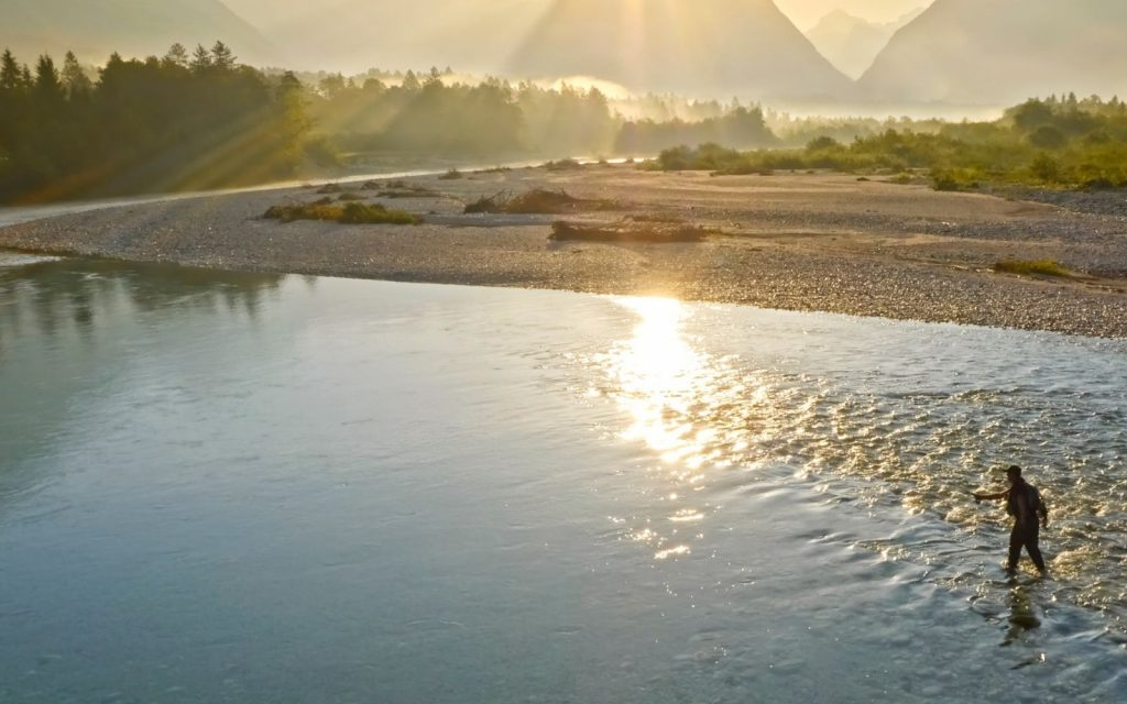 Destinations For Fly Fishing