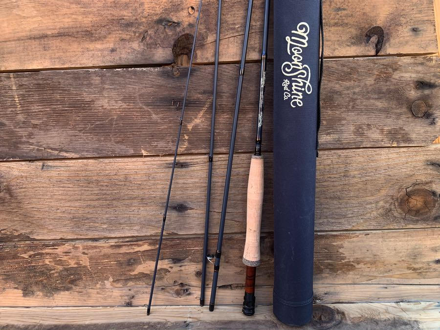 Moonshien Fly Rod Review
