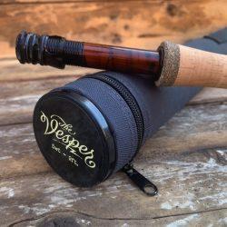 Moonshine Vesper Rod Review Outside