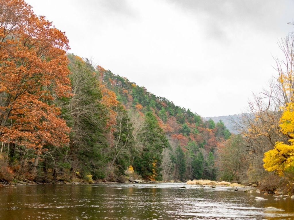 Penns Creek, Pennsylvania