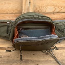 VIXYN Fly Fishing Waist Pack review