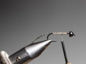 how to tie the slump buster step 6