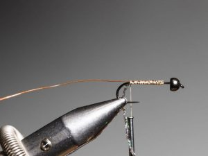 how to tie the slump buster step 7