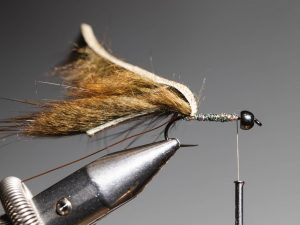 how to tie the slump buster step 9