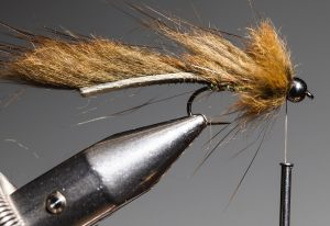 slum buster fly tying tutorial featured