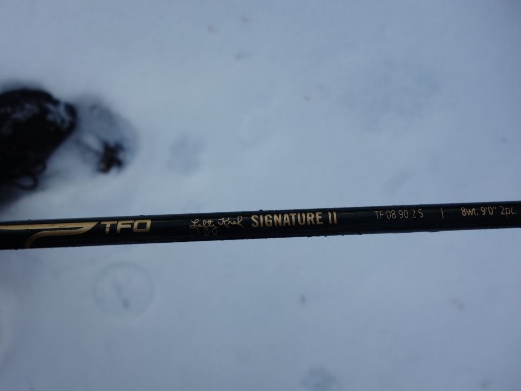 TFO Signature 2 fly rod review