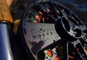lamson litespeed g5 fly reel
