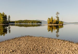 Moosehead Lake Fishing