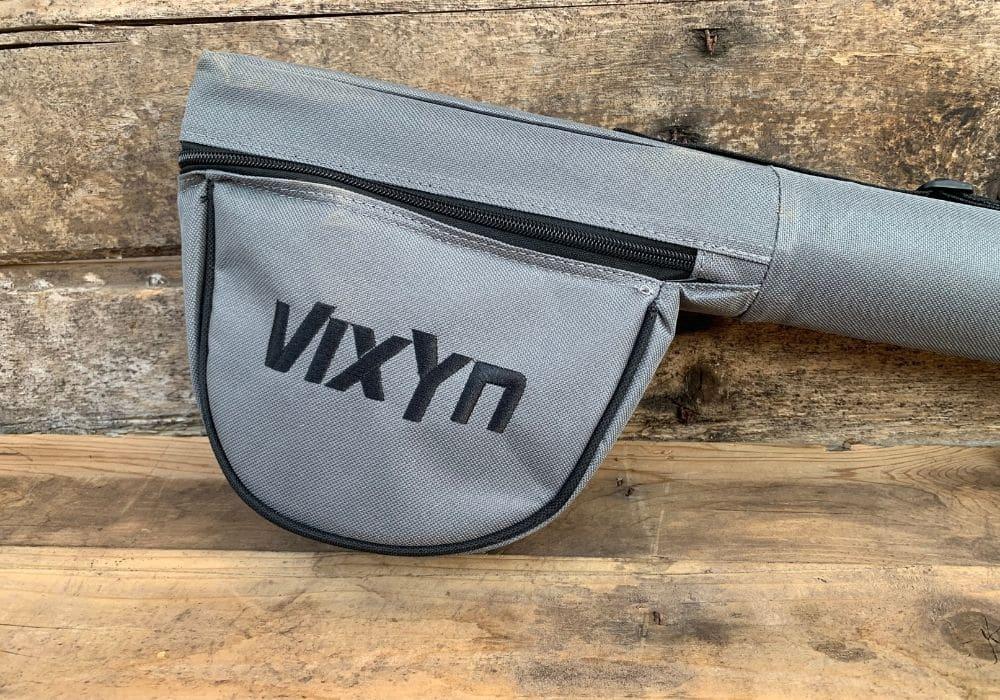 VIXYN fly rod case