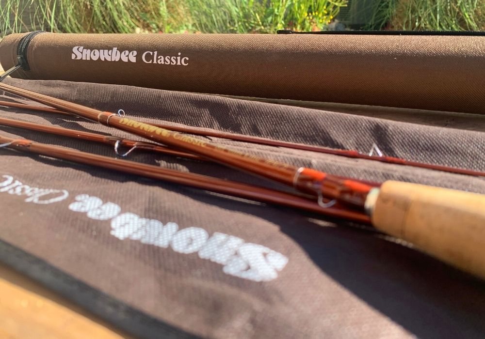 snowbee classic rod review