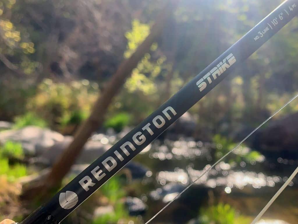 Redington Strike review