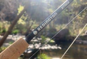 Redington Strike rod