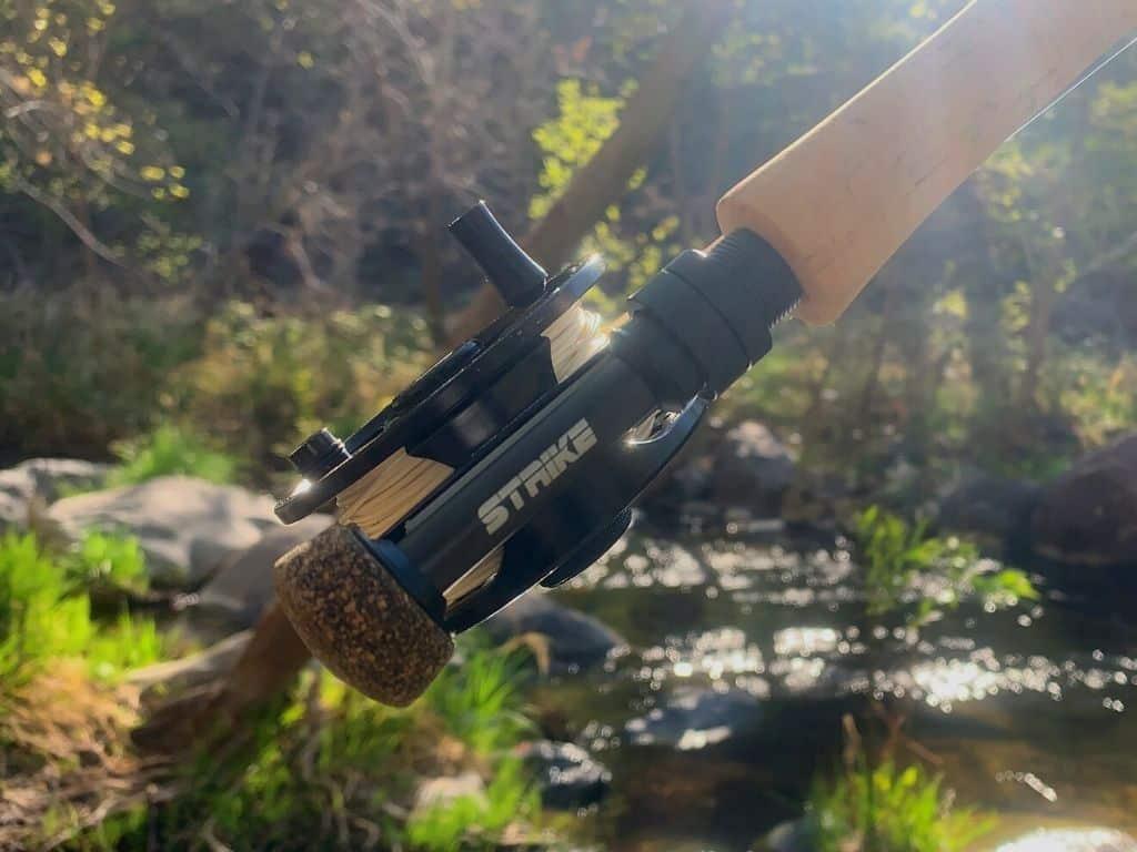 Redington Strike rod review