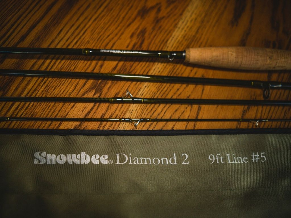 diamond² fly rod reviews