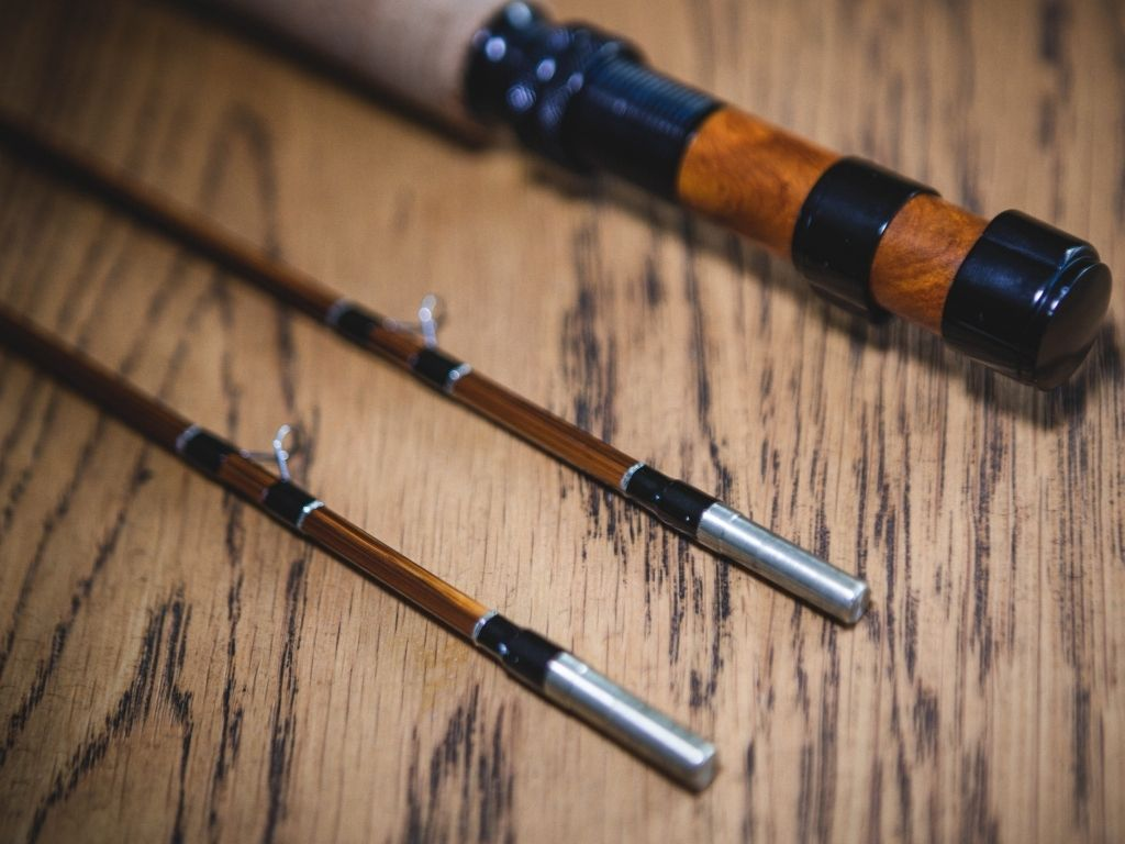 Headwaters Bamboo Gallatin Outfit fly rod review