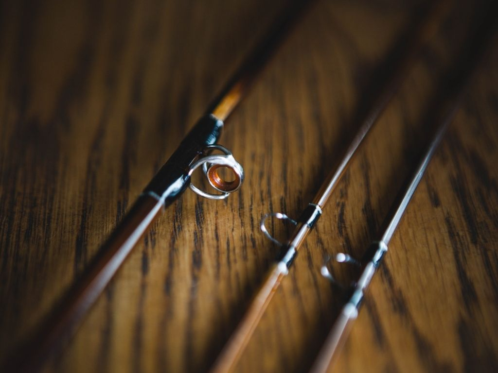 Headwaters Bamboo Gallatin Outfit rod