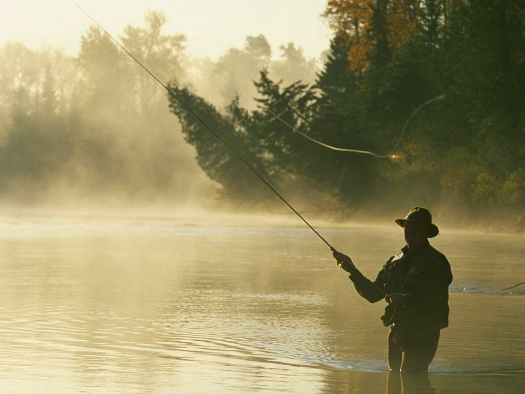 Casper Fishing Report