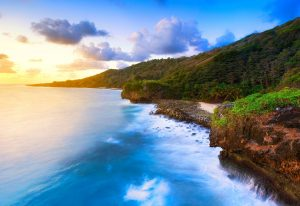 fly fishing Christmas Island