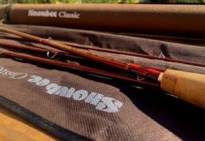 snowbee classic fly rod