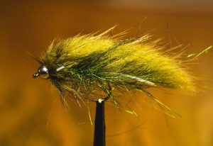 stillwater trout flies